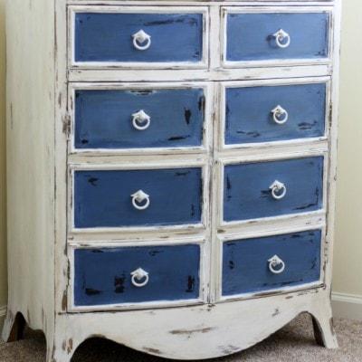 Favorite Furniture Makeovers