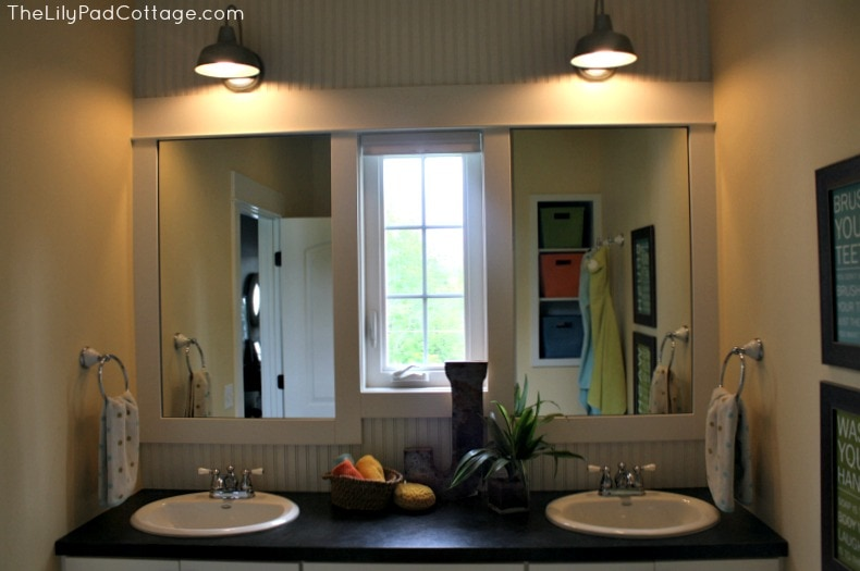 Lastest Fun Bathroom Mirrors