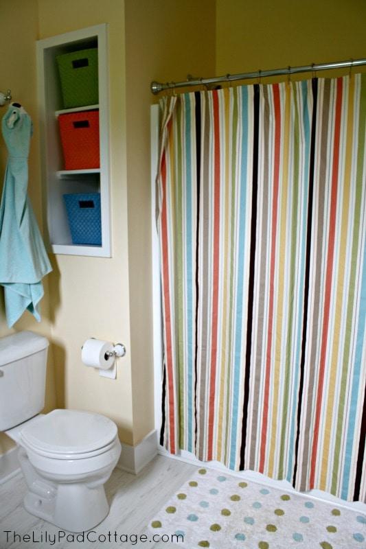 Kids Bath - www.thelilypadcottage.com