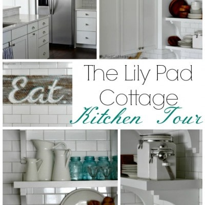 Kitchen Showcase – My Kitchen Tour