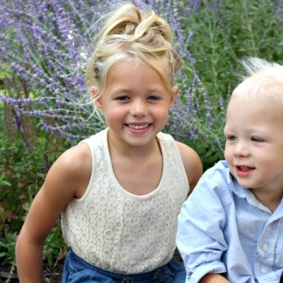 Kindergarten, Potty Training and the Tooth Fairy