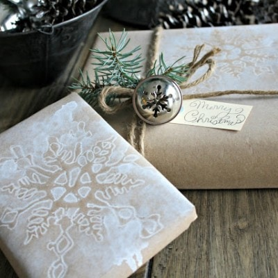 My top 5 favorite Christmas projects