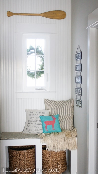 The Lily Pad Cottage Home Tour