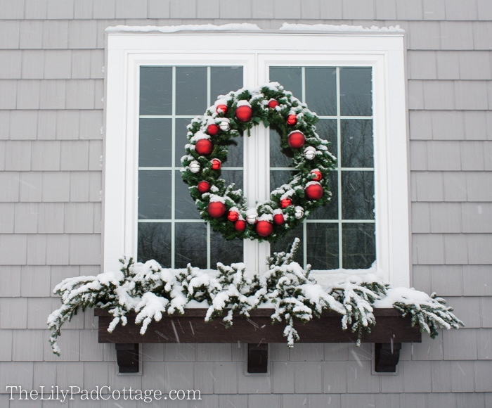 Outdoor Christmas Decor Adventures In Chainsaws And