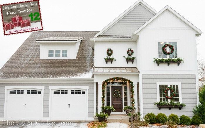 The Lily Pad Cottage - Holiday Home Tour
