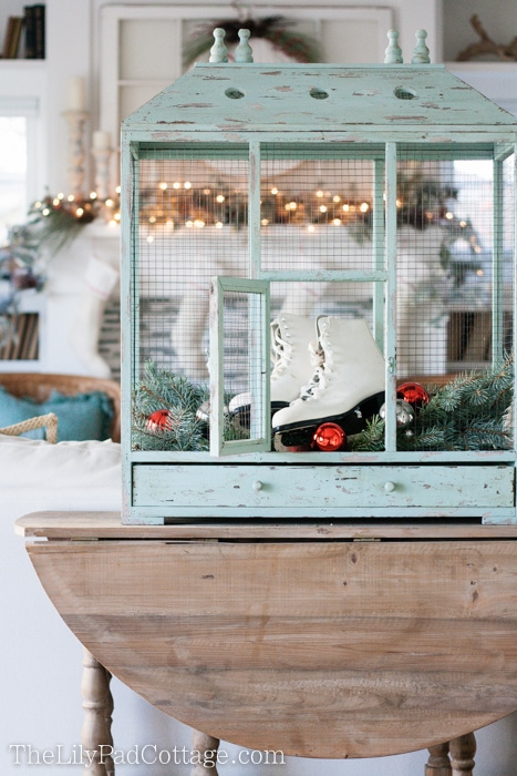 The Lily Pad Cottage - Holiday Tour
