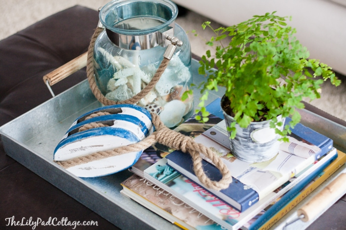 Ottoman styling tips