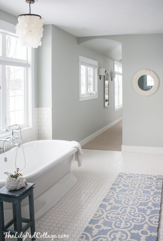 Popular Master Bathroom Decor