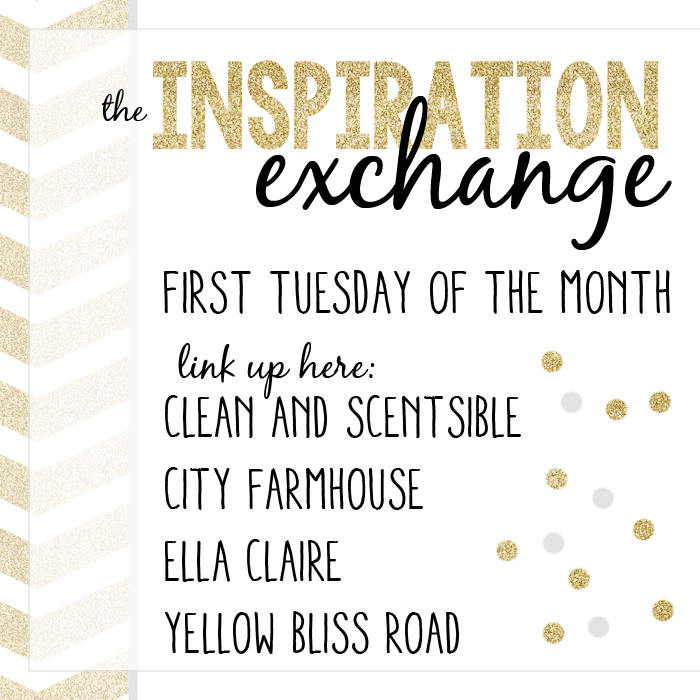 inspiration exchange button