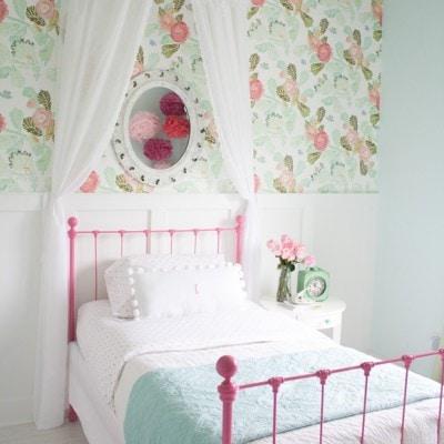 Big Girl Bedroom – Part 2