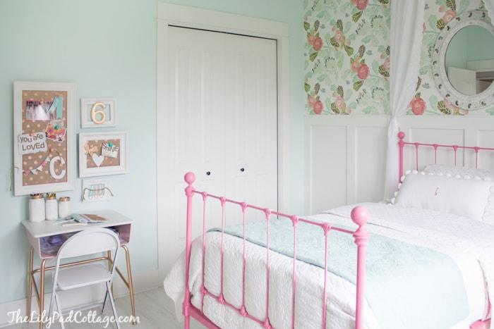 Big Girl Bedroom Decor