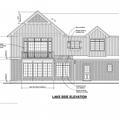 Big Announcement!! The Lily Pad Cottage is growing…
