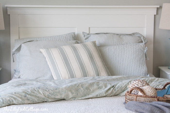 Build your own headboard