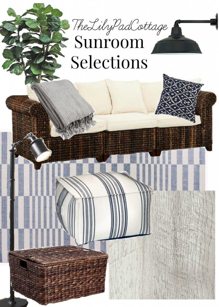 Sunroom Selections