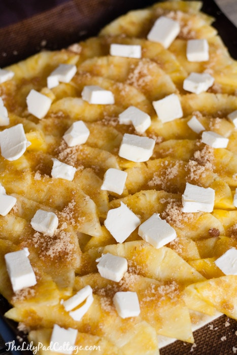pineapple-tart