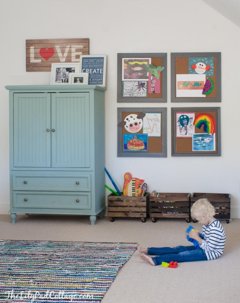 Duck Egg Blue Tv Cabinet