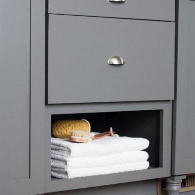 Customizing Builder Basic Cabinets
