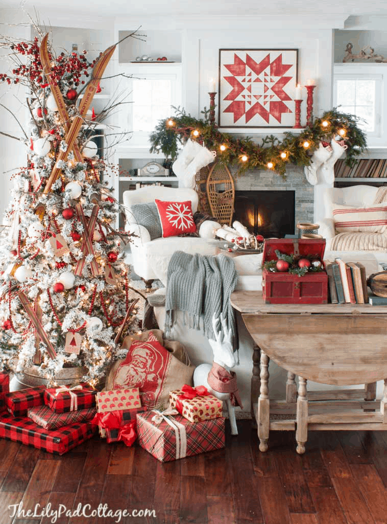 Most Annoying Christmas Decorations