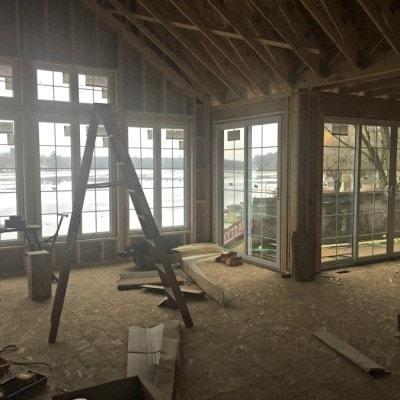 House Update – Basement plans