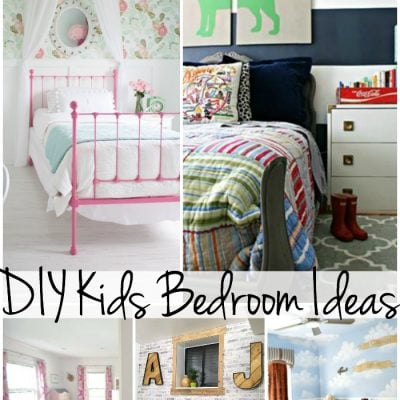 Fun Kids Bedrooms