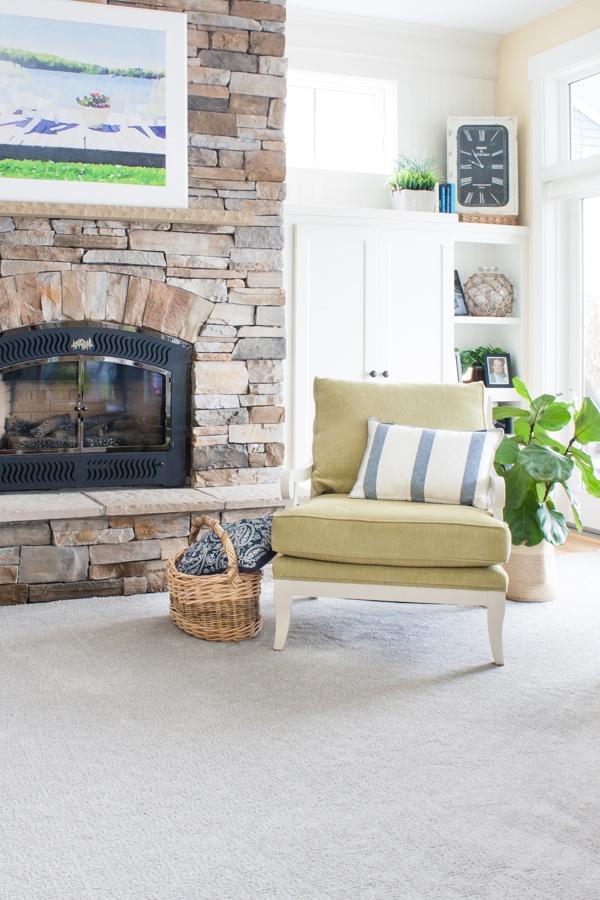 Pet proof carpet the lilypad cottage for Pet resistant carpet