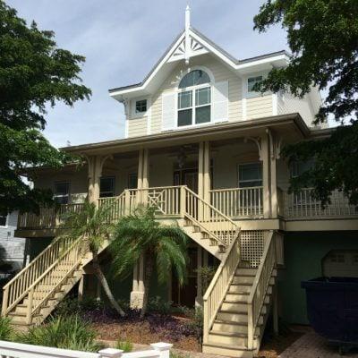 Florida House Progress