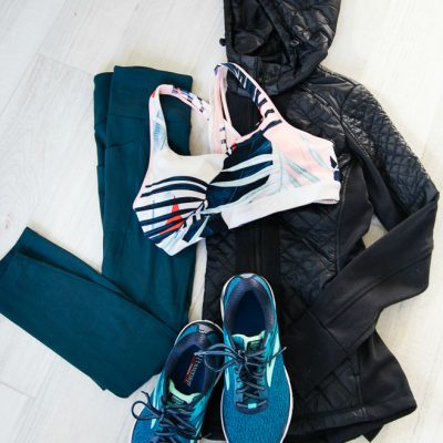 Friday Feels – Favorite Workout Gear