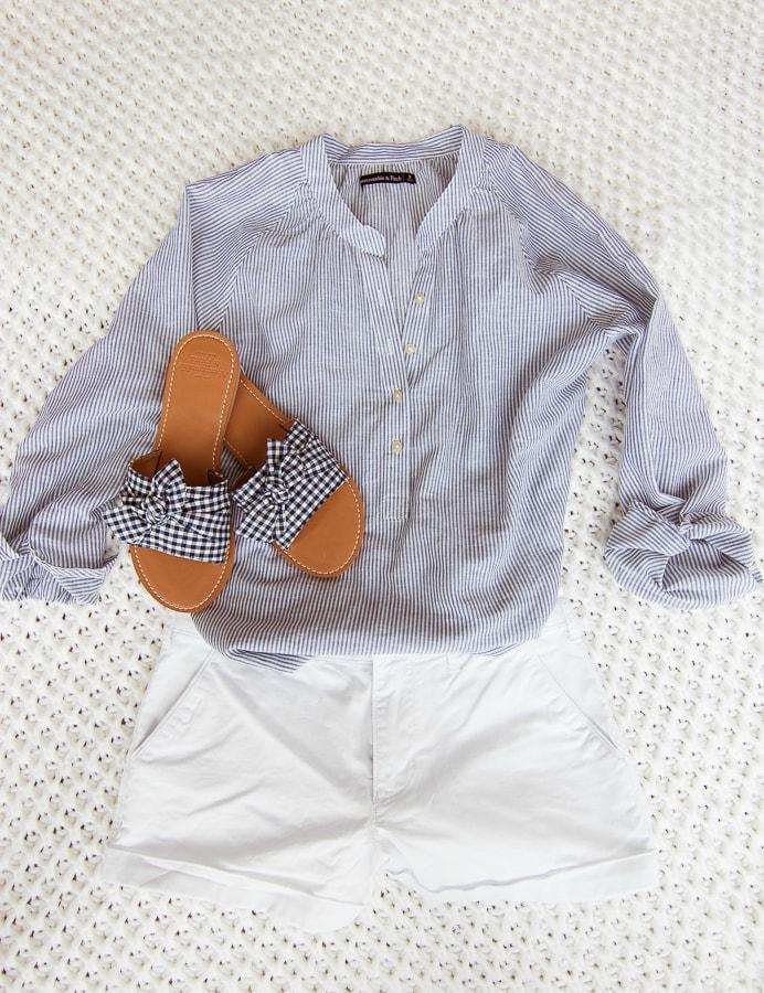 Spring Fashion Basics