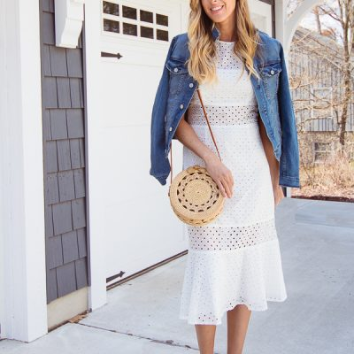 Friday Feels – a Fave Store, and Spring Bags