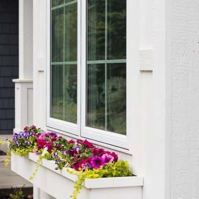 Window Boxes that won't Fall Apart