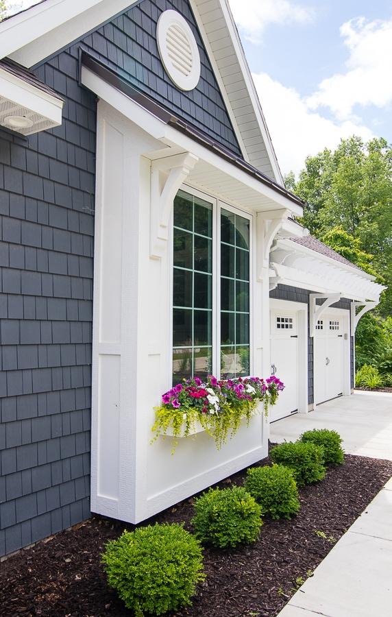 cottage window boxes
