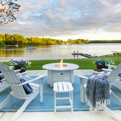 Outdoor Furniture Splurge vs Save