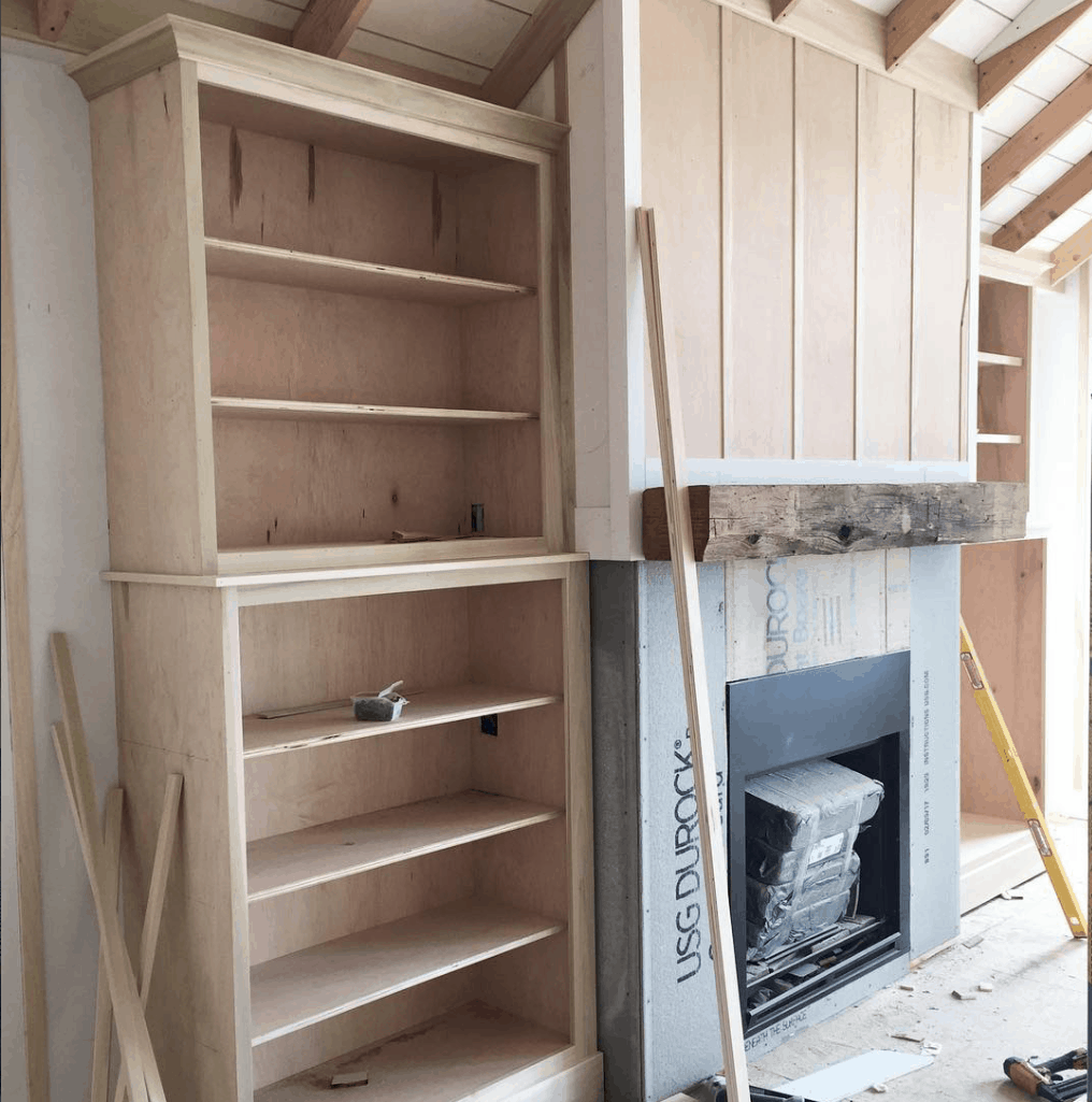 Building Series – How to pick a contractor and where to start