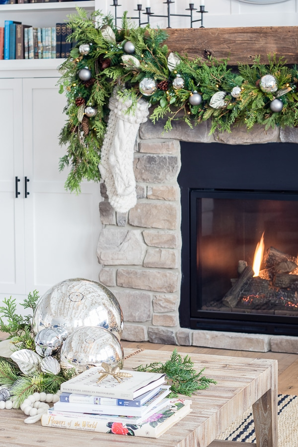 5 tips for the perfect Christmas Garland