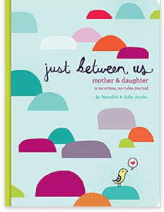 just between us book