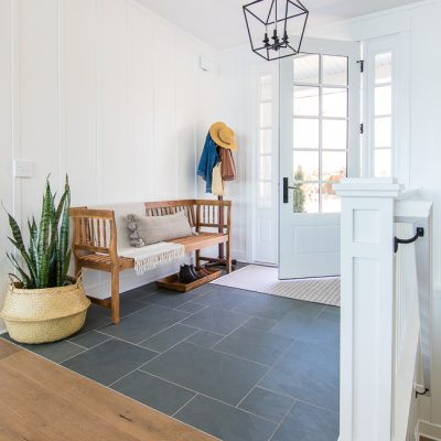 Lake House Entryway – Way Days