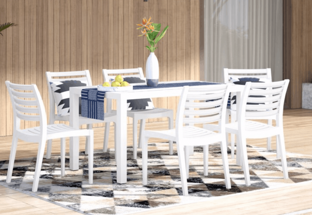 spend vs splurge outdoor furniture