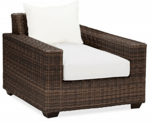 splurge vs save outdoor furniture
