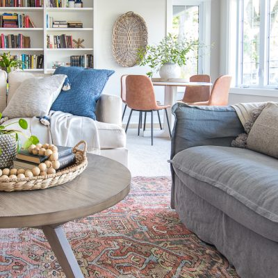Round Coffee Table and Weekend Sales