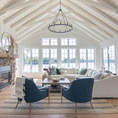 Simple Fall Home Decor