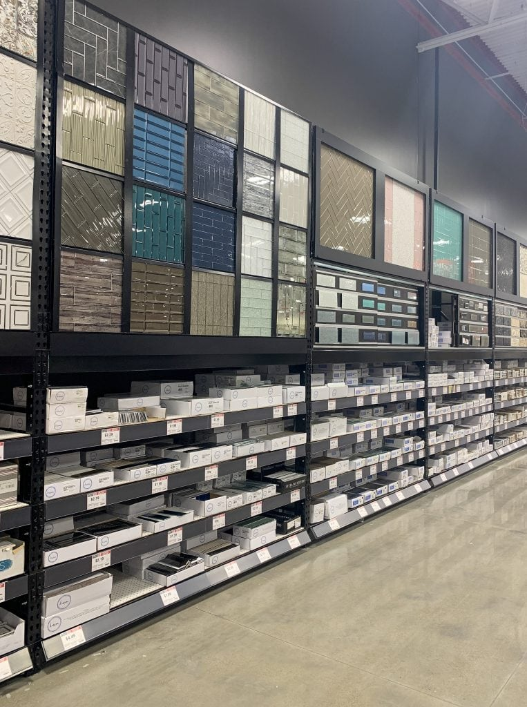 floor and decor store