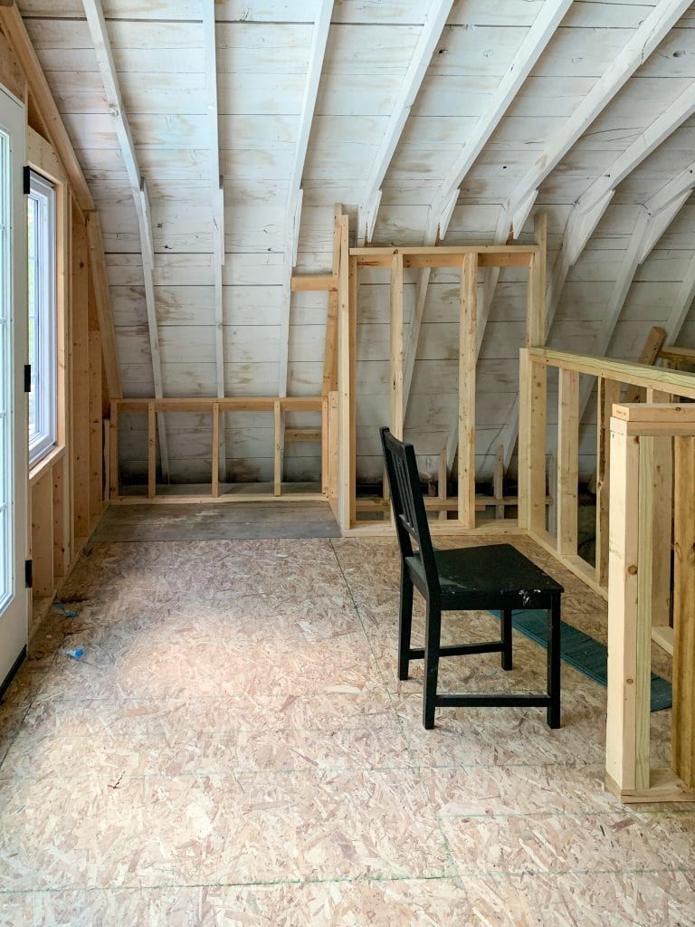 pool house plans and update