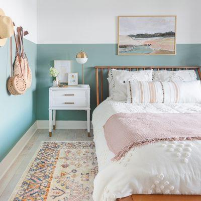 Teen Girl Bedroom Decor
