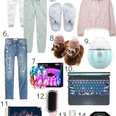 Holiday Tween Girl Gift Guide