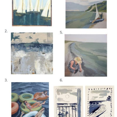 Best Places to Buy Art Online