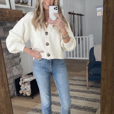Spring Clothes & Makeup – Friday Feels
